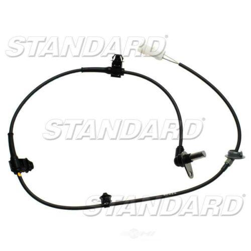 ABS Wheel Speed Sensor Front Left Standard ALS1637