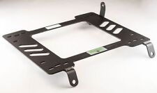 Planted Seat Bracket For 1990 1996 Nissan 300zx Passenger Side Racing Seats