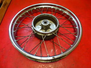VINTAGE MOTORCYCLE PETROL FUEL FILTER GLASS MAGNET TYPE JAWA CZ PERAK BABETTA