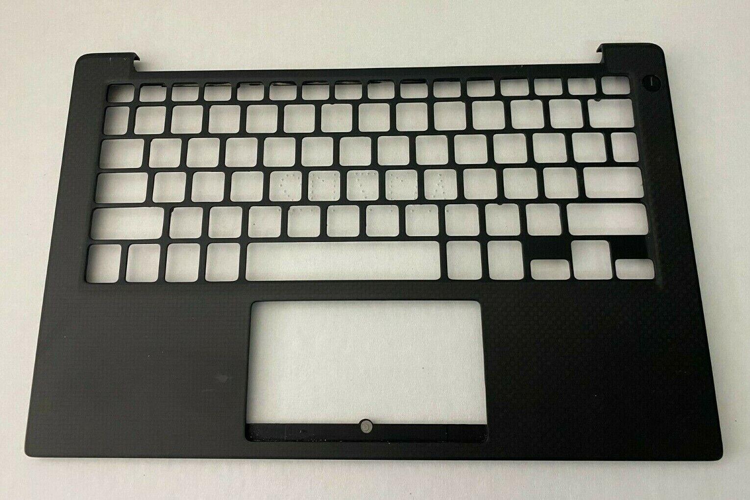43WXK XPS 9350 9360 Genuine Palmrest w//Keyboard DKDXH