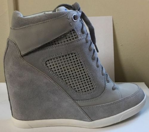 French 8 daim 886688762771 taille 5 chaud gris cuir et Connection synthétique rqxgw1r