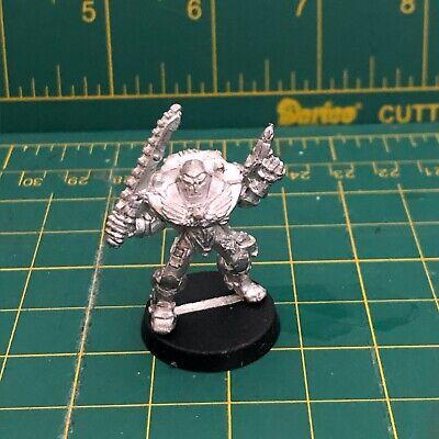 Citadel Games Workshop Wh40k Rogue Trader Imperial Guard Robot metal   eBay