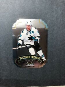 2016-17-OPC-Platinum-Phenoms-Die-Cut-Joe-Pavelski