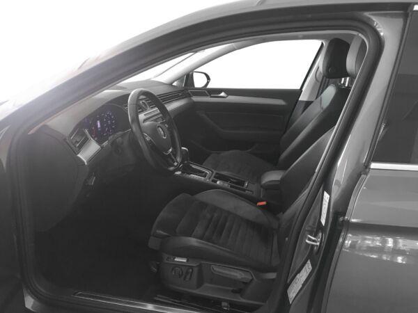 VW Passat 2,0 TDi 190 Highl. Variant DSG 4M - billede 4