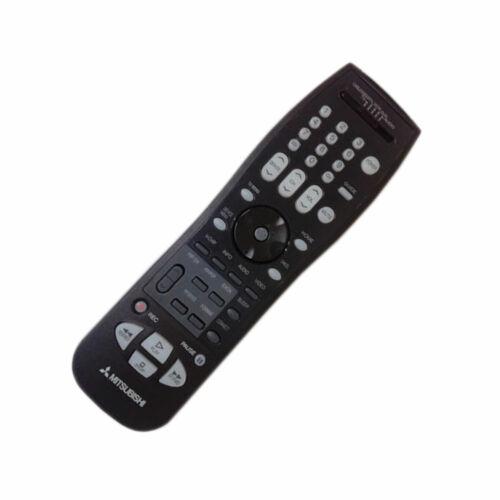 New Original Mitsubishi WS-55413 WS55513 WS-55513 WS55613 TV Remote Control