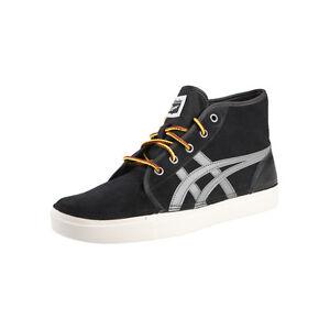 ASICS-Onitsuka-Tiger-CLAVERTON-Sneakers-Damenschuhe-Schwarz-EU-40-42-5