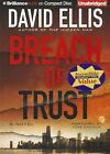 Breach of Trust by David Ellis (CD-Audio, 2012)