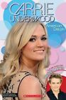 Carrie Underwood/Hunter Hayes: American Dream/A Dream Come True by Riley Brooks (Paperback / softback, 2013)