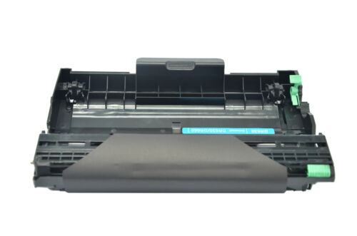 Brother TN660 Toner and Drum DR630 For Brother DCP-L2520DW L2540DW Black Ink