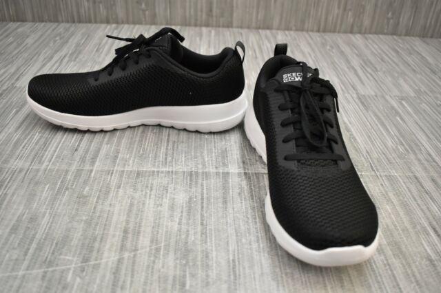 Skechers Go Walk Joy Paradise 15601 Comfort Shoe - Women's Size 9, Black