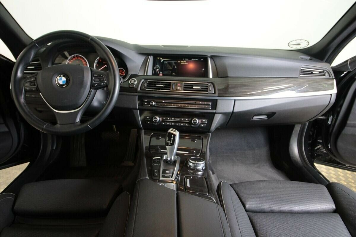 BMW 530d Touring xDrive aut.