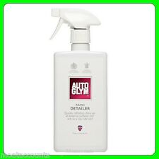 Autoglym Rapid Car Detailer Cleaner Valeting [RD500] 500ml