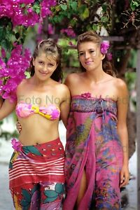 Karin-Thaler-Film-TV-Watch-TV-7-7-8x11-13-16in-Photo-Not-Signed-Nr-2-5