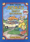 Arthur's Family Vacation by Marc Brown (Hardback, 1995)