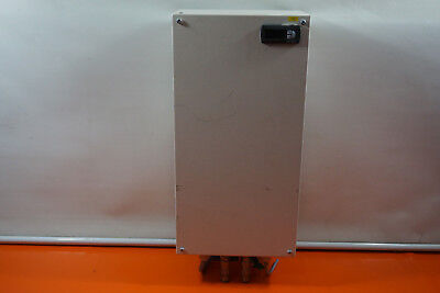 Aktiv Rittal Top-therm Sk 3364910 Luft/wasser-wärmetauscher Schaltschrank Kühlgerät Ausgereifte Technologien