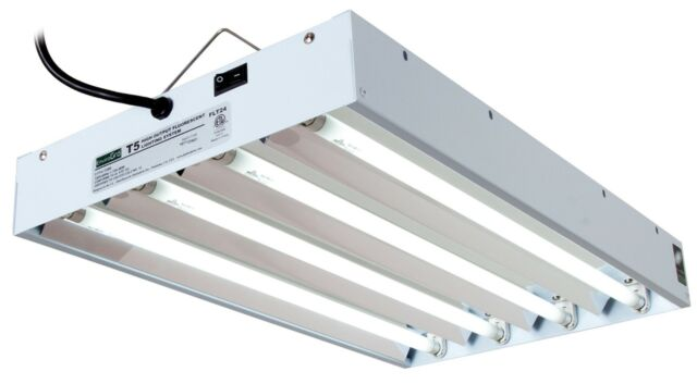 AgroBrite FLT24 Home Kitchen Features T5 Fluorescent Grow Light ...