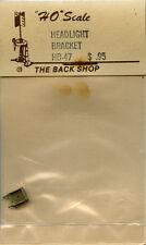 Original PFM/The Back Shop HB-47 Headlight Bracket - NOS
