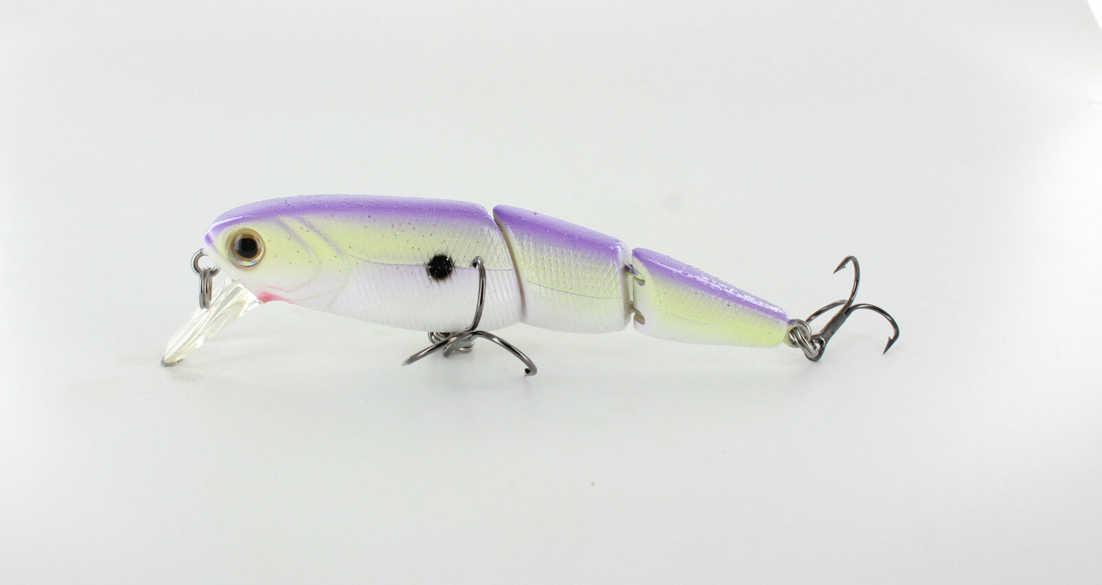 most natural swimmers on the market River2Sea,quality lure V-Joint Minnow130 su