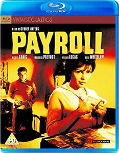 Payroll Blu-Ray Nuovo (OPTBD2822)