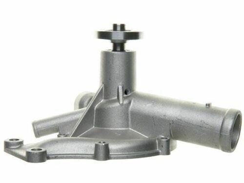 For 1965 Cadillac Fleetwood Water Pump Gates 43995JV 7.0L V8 GAS