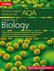 AQA A level Biology Year 2 Topics 5 and 6 (Collins Student Support Materials) by Mike Boyle (Paperback, 2016)