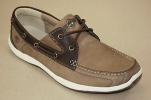 Details about Timberland Earthkeepers Cup 2 Eye Boat Shoes Size 41 US 7,5 Men's Moccasins