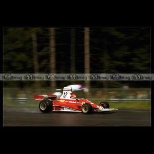 pha-013626-Photo-NIKI-LAUDA-FEERARI-GP-F1-1975-OSTERREICHRING-Car-Auto