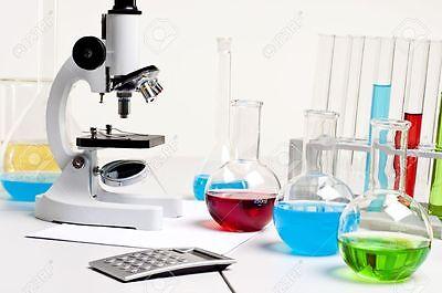 Laboratory Hub Australia