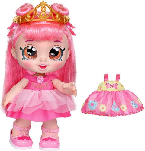 munecas para ninas juguetes para niñas regalos Muñeca doll con 2 cambios