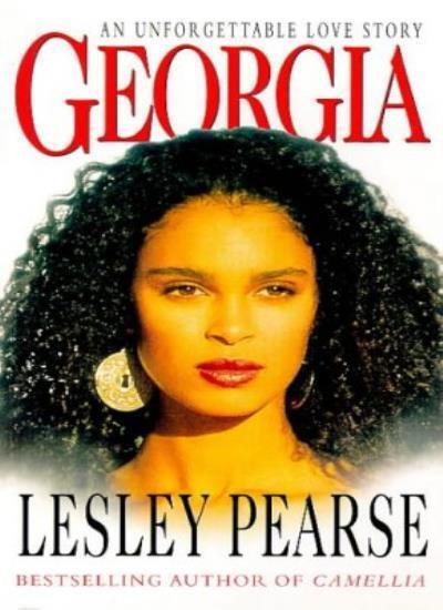 Georgia,Lesley PeA*se- 9780749314705