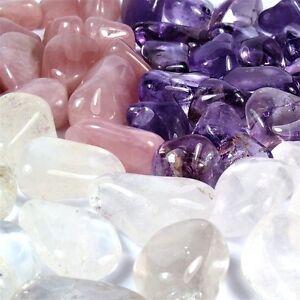 150-g-Grundmischung-Wasserstein-Mischung-Trommelsteine-Edelstein-Wasser-Groesse-L