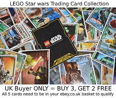 Topps-sticker 139-Star Wars-los últimos Jedi
