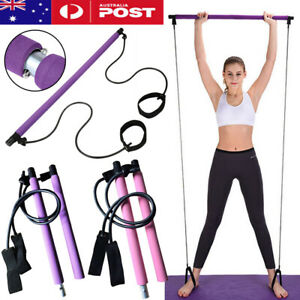 Exercise-Pilates-Bar-Kit-with-Resistance-Band-Pilates-Stick-Toning-Bar-Portable