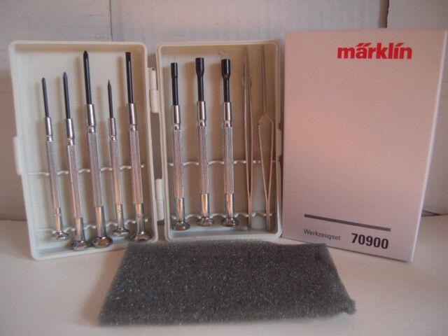 Werkzeug   Neuware Märklin 70900