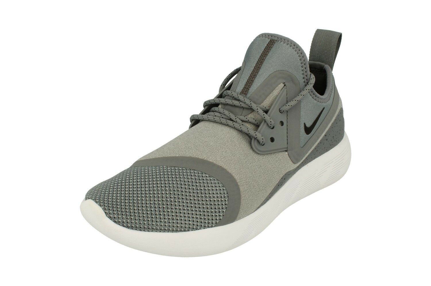 Nike Lunarcharge Essential Hommes Running Trainers 923619 Sneakers Chaussures 002