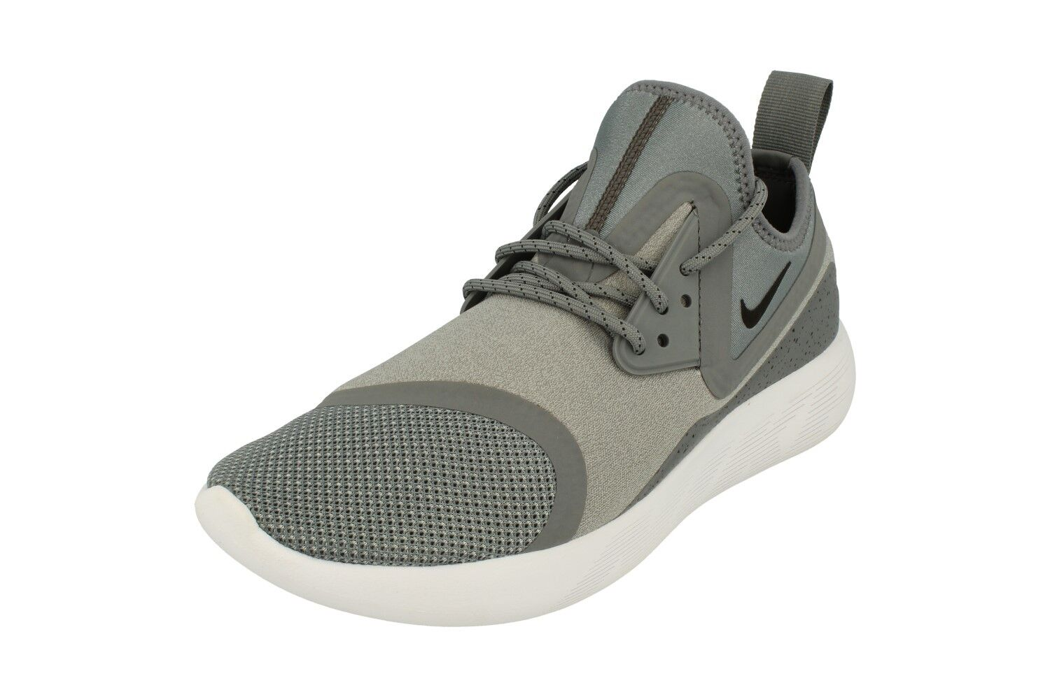 Nike Lunarcharge Essential   Herren Running Trainers 923619 Sneakers Schuhes 002