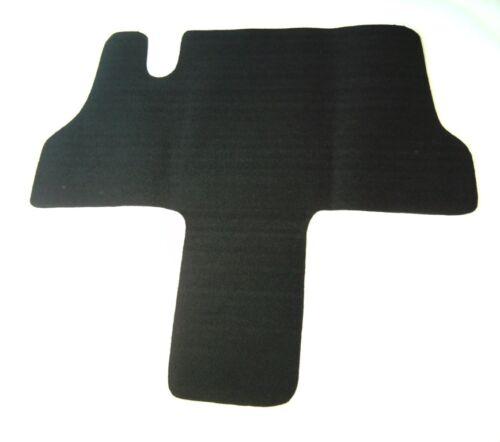 Schmutzfangmatte Fußmatte für Citroen C25 Typ 280//290  Baujahr 1981-1994