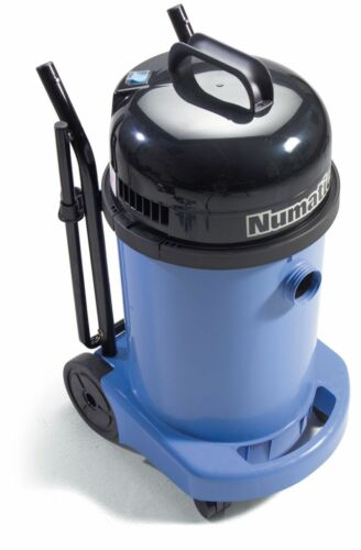 Numatic Trade Professional Charles Wet /& Dry Hoover Vacuum Cleaner WV470-2 230V