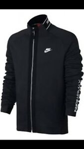 Details about Brand New Official Nike Sportswear M NSW Air Max Jacket (861602 010) (XL) $110
