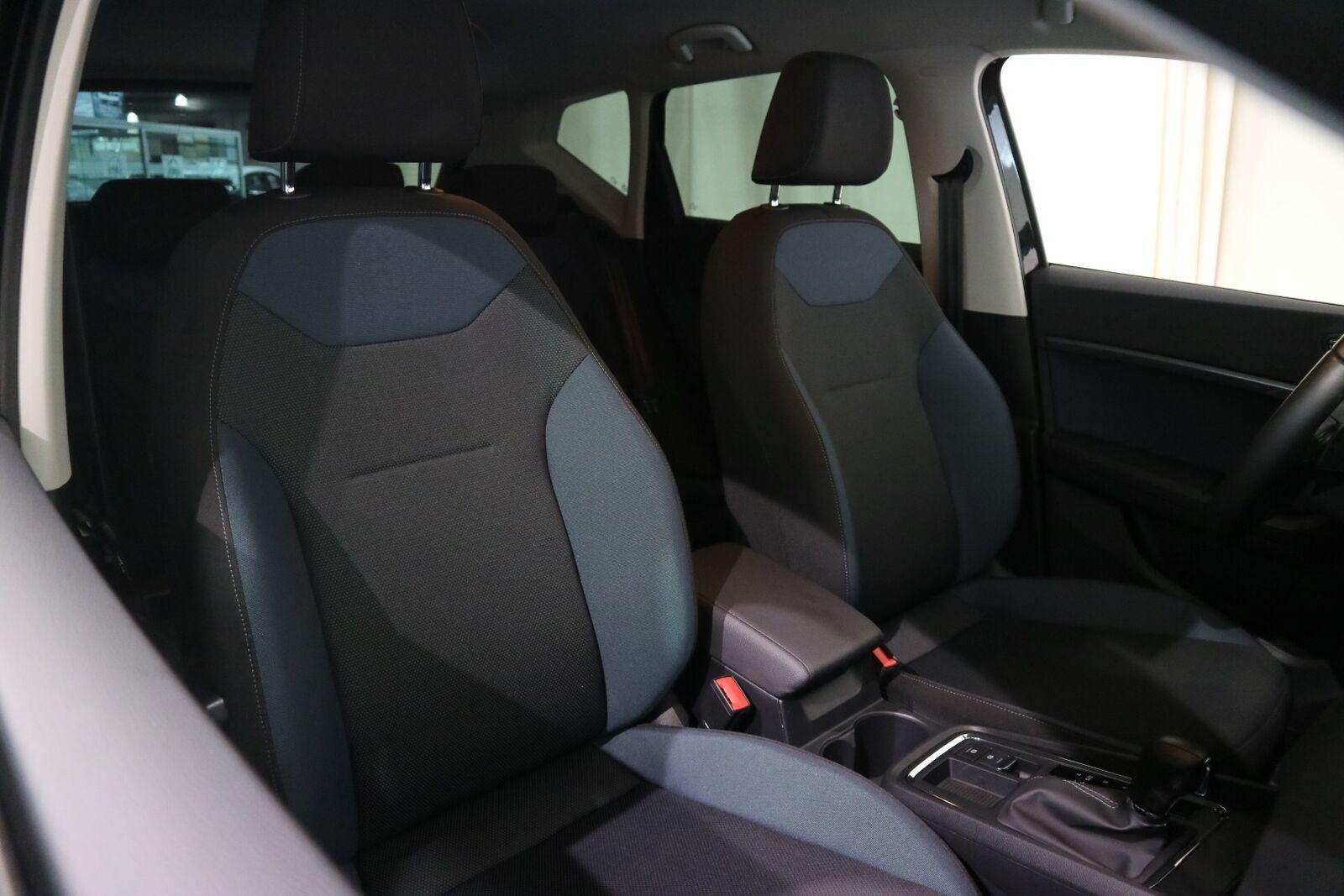 Seat Ateca 1,5 TSi 150 Style DSG - billede 14