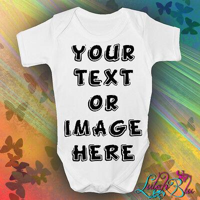 Dolce Personalizzata Baby Grow | Ragazzi Ragazze | | Custom Babygrow | Neonati Personalizzato-