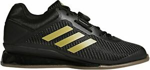 Adidas Leistung Rio 2016 Weightlifting Shoes Review