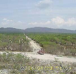 Terreno en venta 3880 hectáreas en  Cerritos