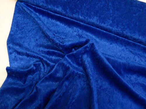 Prima de Tela de Terciopelo machacado-material elástico de terciopelo artesanal 150 Cm de Ancho