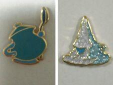 2 Fantasy Disney Pins Pre Sale-Sugar Boy, Teacup.The Sword in the Stone mini pin