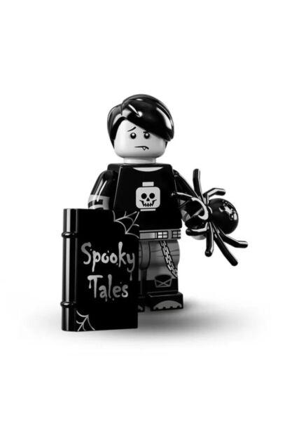 Nouveau Lego Figurine Série 16-halloween Spooky Boy
