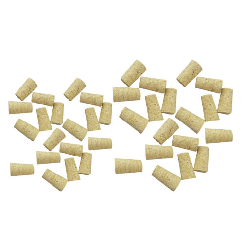 Pack of 20Pcs PICK Tapered Corks for standard wine bottles or beer bottles