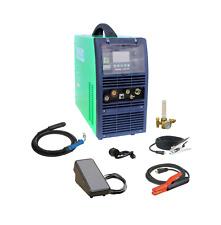 Lightningmts 275 250 Amp Acdc Tig Pulse Mig Stick Combo Welder Dual Voltage