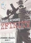 ZFINITY by David Achord (CD-Audio, 2015)