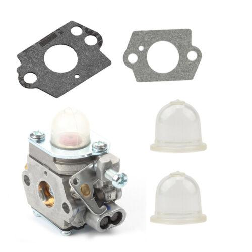 Carburetor for Homelite UT-08580 26cc Blower UT-08981 26cc Blower Zama C1U-h142